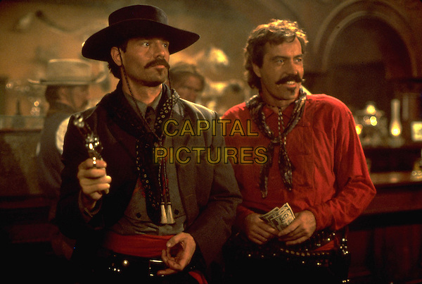 Tombstone (1993) <br /> *Filmstill - Editorial Use Only*<br /> CAP/KFS<br /> Image supplied by Capital Pictures