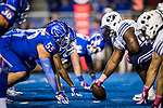 _E2_8741<br /> <br /> 16FTB @ BSU<br /> <br /> BYU- 27<br /> BSU- 28<br /> <br /> October 20, 2016<br /> <br /> Photography by: Nathaniel Ray Edwards/BYU Photo<br /> <br /> &copy; BYU PHOTO 2016<br /> All Rights Reserved<br /> photo@byu.edu  (801)422-7322<br /> <br /> 8741