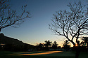 Aloha GC Golf Club, Marbella, Spain.Picture Credit / Phil Inglis