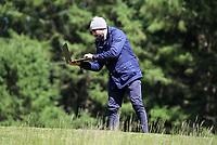 George.<br /> New Zealand Amateur Championship, Wairakei Golf Course and Sanctuary, Taupo, New Zealand, Sunday 4  November 2018. Photo: Simon Watts/www.bwmedia.co.nz