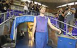 Pau Gasol rueda de prensa y primer entreno con el FC Barcelona