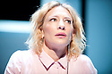 Big and Small ( Gross Und Klein) by Botho Strauss, A Sydney Theatre Company Production in a new English Language Text by Martin Crimp.With Kate Blanchett as Lotte. Opens at The Barbican Theatre  on 14/4/12 CREDIT Geraint Lewis