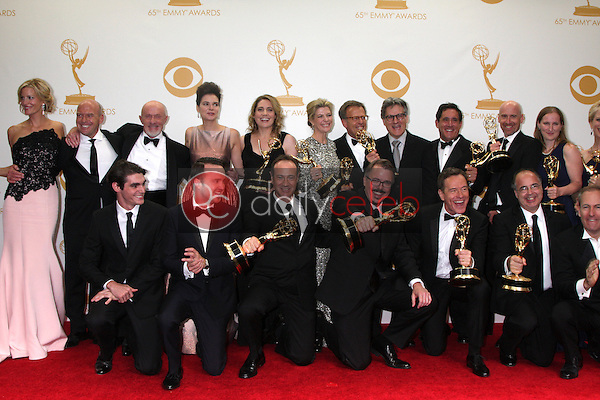 Breaking Bad<br />