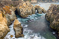 Bird Island Trail, Point Lobos State Marine Reserve