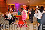 Pictured at Kerry Fashion Weekend Fashion Show on Friday night in the Carlton hotel, Tralee