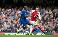 Chelsea v Arsenal - 17.09.2017