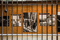 South Africa-Johannesburg-Apartheid Museum