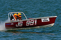 JS-991           (Jersey Speed Skiff(s)