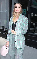 NEW YORK, NY August 07: Debby Ryan at Build Series in New York City on August 07, 2018. <br /> CAP/MPI/RW<br /> &copy;RW/MPI/Capital Pictures