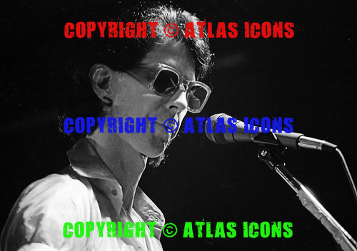 The Cars; 1978; Live<br /> Photo Credit: Janet Macoska/Atlas Icons