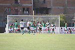 Bangladesh vs Pakistan during the 2015 AFC Cup 2015 Group A  match on September 05, 2015 at the Halchowk Stadium, in Kathmandu, Nepal. Photo by World Sport Group