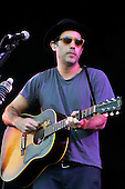 Jun 27, 2010: JOSHUA RADIN - Hard Rock Calling - Hyde Park London