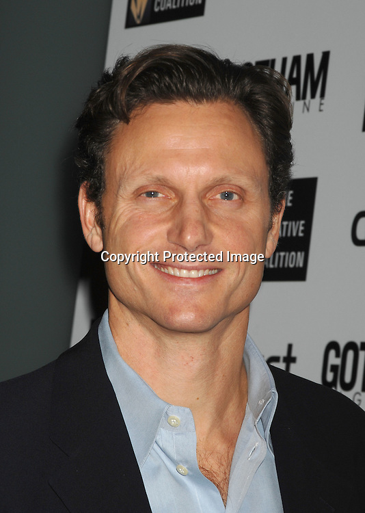 Tony Goldwyn..arriving at The Creative Coaltion's 2006 Spotlight and Christopher Reeve First Amendment Awards Gala hosted by ..Gotham Magazine on December 18, 2006 at Duvet in New York...Robin Platzer, Twin Images