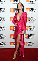 NEW YORK, NY - OCTOBER 01: Grace Van Patten attends the New York Film Festival screening of The Meyerowitz Stories (New and Selected) at Alice Tully Hall on October 1, 2017 in New York City. <br /> CAP/MPI/JP<br /> &copy;JP/MPI/Capital Pictures
