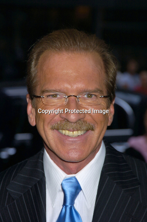 """Pat O'Brien ..at The US Premiere of """"War of the Worlds"""" on June 23, 2005 at the Ziegfeld Theatre. ..Photo by Robin Platzer, Twin Images"""