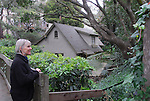 Rose Cottage area in Carmel