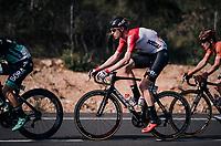 Frederik Frison (BEL/Lotto-Soudal)<br /> <br /> 27th Challenge Ciclista Mallorca 2018<br /> Trofeo Campos-Porreres-Felanitx-Ses Salines: 176km