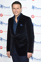 Jason Durr<br /> arriving for the Giving Mind Media Awards 2017 at the Odeon Leicester Square, London<br /> <br /> <br /> ©Ash Knotek  D3350  13/11/2017
