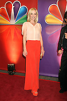 Anne Heche at NBC's Upfront Presentation at Radio City Music Hall on May 14, 2012 in New York City. © RW/MediaPunch Inc.