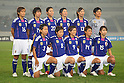 Women's Japan National Team Group Line-Up (JPN), September 11, 2011 - Football / Soccer : Women's Asian Football Qualifiers Final Round for London Olympic Match between Japan 1-0 China at Jinan Olympic Sports Center Stadium, Jinan, China. (Photo by Daiju Kitamura/AFLO SPORT) [1045]