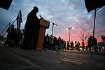 Clinton School: Hope For Haiti Vigil