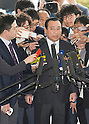 Former South Korean Prime Minister Lee Wan-koo