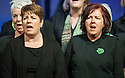 The Falkirk Music Pot, Falkirk Town Hall : Sing Forth Choir.