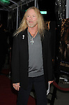 "BEVERLY HILLS, CA. - December 08: Gregg Allman arrives at the ""Crazy Heart"" Los Angeles Premiere at the Academy of Motion Picture Arts & Sciences on December 8, 2009 in Los Angeles, California."