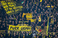 Borussia Dortmund v Tottenham Hotspur - Champions League - 21.11.2017