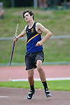 NELSON, NEW ZEALAND March 30: South Island Secondary School Athletics Championships, Saxton Fields Athletics Track, Nelson, March 30, 2019, Nelson, New Zealand (Photos by Barry Whitnall/Shuttersport Limited)