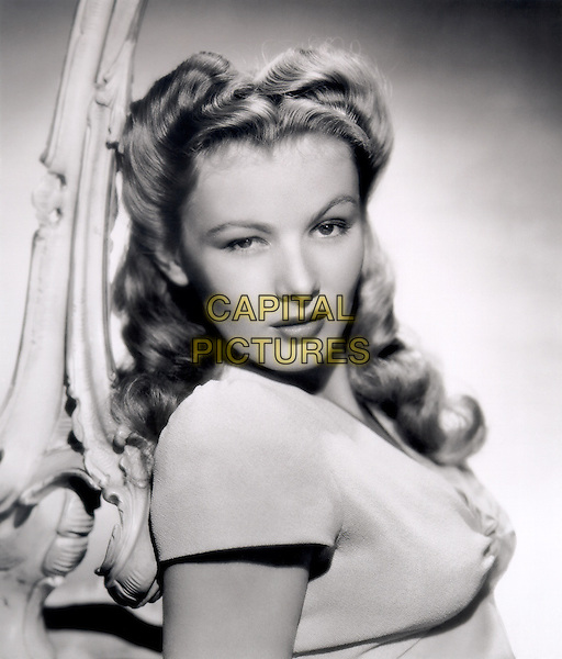 Veronica Lake  .*Filmstill - Editorial Use Only*.CAP/PLF.Supplied by Capital Pictures.