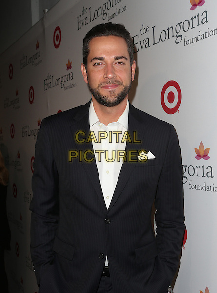Hollywood, CA - November 05 Zachary Levi Attending The Eva Longoria Foundation Annual Dinner - Arrivals  At Beso On November 05, 2015. <br /> CAP/MPI/UPAFS<br /> &copy;FSUPA/MPI/Capital Pictures