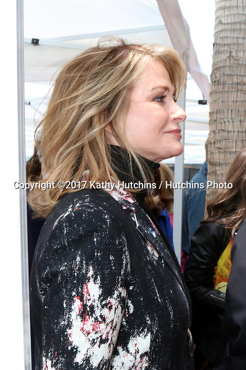 LOS ANGELES - MAY 15:  Deidre Hall at the Ken Corday Star Ceremony on the Hollywood Walk of Fame on May 15, 2017 in Los Angeles, CA
