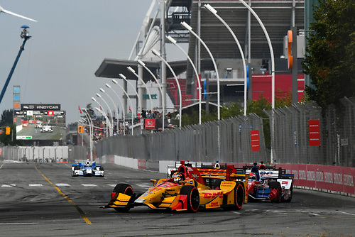 Verizon IndyCar Series<br /> Honda Indy Toronto<br /> Toronto, ON CAN<br /> Sunday 16 July 2017<br /> Ryan Hunter-Reay, Andretti Autosport Honda<br /> World Copyright: Scott R LePage<br /> LAT Images<br /> ref: Digital Image lepage-170716-to-3812