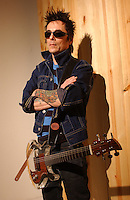 EARL SLICK (Portrait Session)