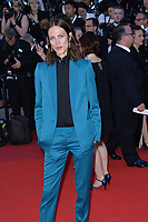 Aymeline Valade at the premiere for &quot;Ismael's Ghosts&quot; at the opening ceremony of the 70th Festival de Cannes, Cannes, France. 17 May 2017<br /> Picture: Paul Smith/Featureflash/SilverHub 0208 004 5359 sales@silverhubmedia.com