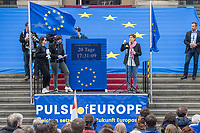 2019/05/05 Politik | Berlin | Pulse of Europe