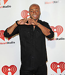 J.R. Martinez at The iHeartRadio Music Festival held at The MGM Grand in Las Vegas, California on September 24,2011                                                                               © 2011 DVS / Hollywood Press Agency
