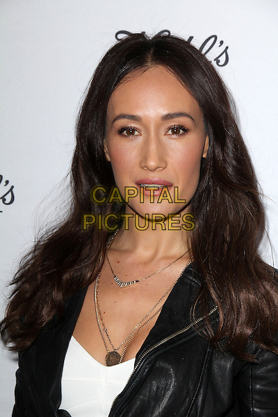 Maggie Q at the Kiehl's 2015 Earth Day Project With Elizabeth Olsen And Maggie Q at Kiehls Since 1851 Santa Monica Store on April 15, 2015 in Santa Monica, California. <br /> CAP/MPI/DC/DE<br /> &copy;DE/DC/MPI/Capital Pictures