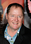 "HOLLYWOOD, CA. - November 17: Executive Producer John Lasseter arrives at the World Premiere of Walt Disney's ""Bolt"" at the El Capitan Theatre on November 17, 2008 in Hollywood, California..."