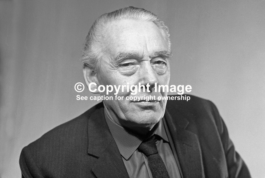 JG Devlin, aka Jimmy Devlin, Belfast, N Ireland, actor, broadcaster, 196905000181JGD.<br /> <br /> Copyright Image from Victor Patterson,<br /> 54 Dorchester Park, Belfast, UK, BT9 6RJ<br /> <br /> t1: +44 28 90661296<br /> t2: +44 28 90022446<br /> m: +44 7802 353836<br /> <br /> e1: victorpatterson@me.com<br /> e2: victorpatterson@gmail.com<br /> <br /> For my Terms and Conditions of Use go to<br /> www.victorpatterson.com