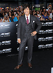 Byung-hun Lee at The Paramount Pictures' G.I. JOE: THE RISE OF COBRA Los Angeles Special Screening held at The Grauman's Chinese Theatre in Hollywood, California on August 06,2009                                                                   Copyright 2009 DVS / RockinExposures