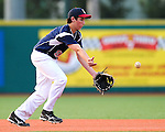 Country Day defeat St. Martin's, 11-6, in high school baseball action at Greer Field-Turchin Stadium on the campus of Tulane University.