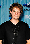 Scott MacIntyre at the American Idol Top 12 Party at AREA on March 5, 2009 in Los Angeles, California...Photo by Chris Walter/Photofeatures.