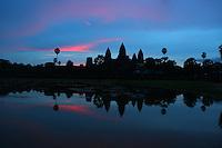 Viaje - Camboya - Siem Reap