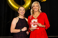 2019-4-24 CofC Coug Awards
