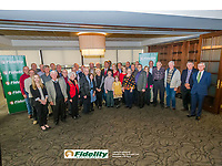 Fidelity Investments Veterans Day 2019