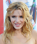 Bella Thorne arriving at the premiere of Blended held at TCL Chinese Theatre Los Angeles Ca. May 21, 2014.