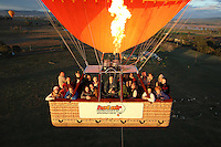 20150628 June 28 Hot Air Balloon Gold Coast