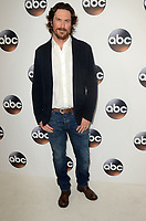 PASADENA, CA - JANUARY 8: Oliver Hudson at Disney ABC Television Group's TCA Winter Press Tour 2018 at the Langham Hotel in Pasadena, California on January 8, 2018. <br /> CAP/MPI/DE<br /> &copy;DE/MPI/Capital Pictures